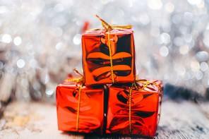 Regali di Natale: 4 idee per essere finalmente originali