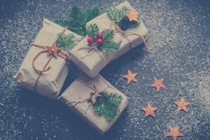 Questi non sono i soliti regali di Natale