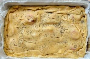 Pasta base per torte salate: la ricetta definitiva