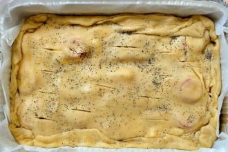 torte salate da fare a casa la ricetta facile e veloce da preparare
