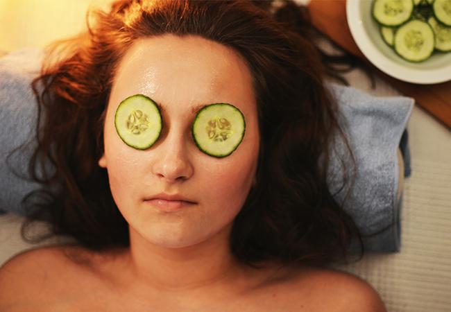 consigli per una beauty routine economica