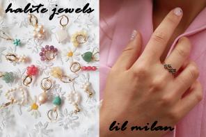 6 marchi di gioielli italiani belli (dai 20€ in su, molto su) [prima parte]