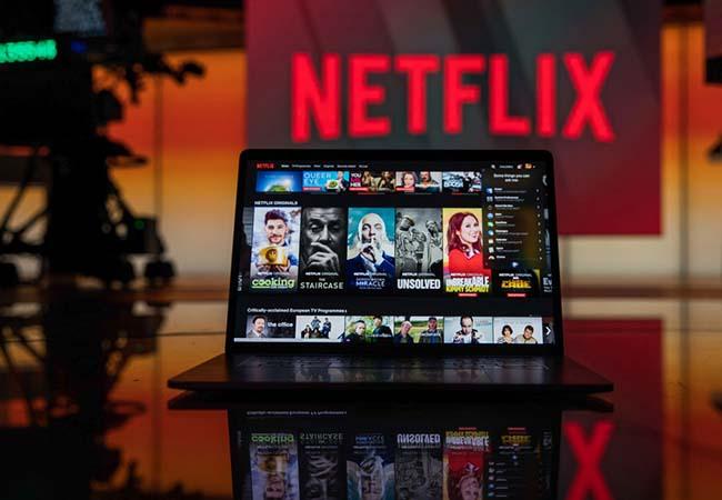 serie tv netflix novembre 2020