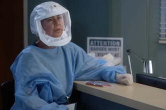 stagione 17 Grey's anatomy coronavirus