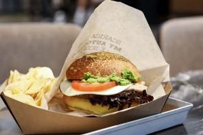 Wowburger: il nuovo panino firmato Autogrill